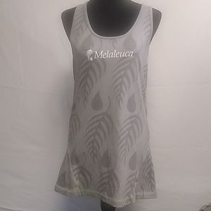Women's Melaleuca Workout Tank XL